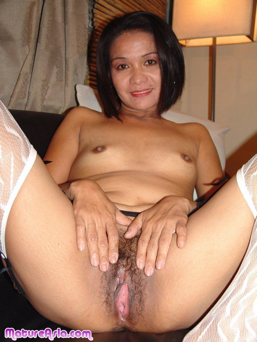 Porn old asian
