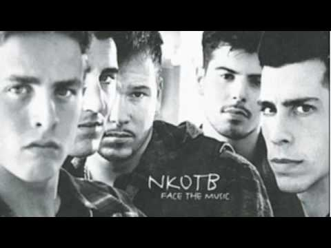 Face the music new kids