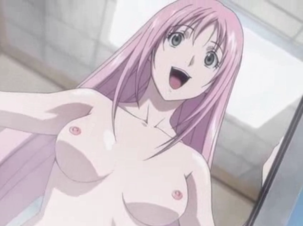 Air gear nude pictures