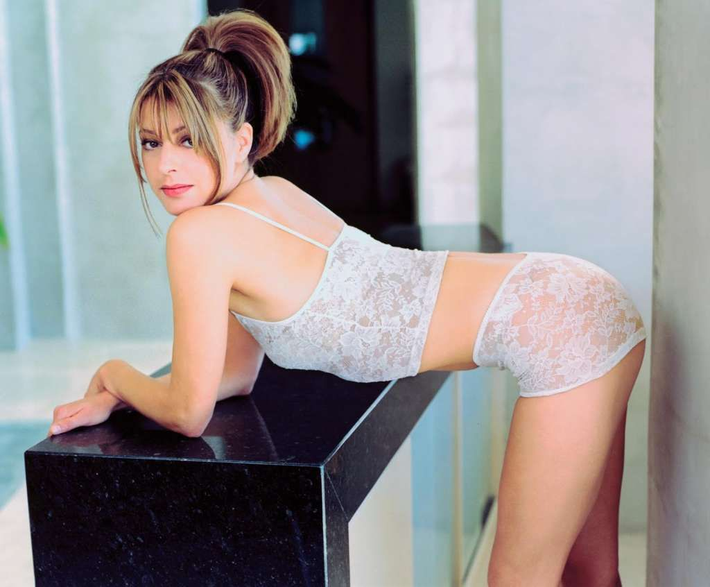 Jane leeves sexy