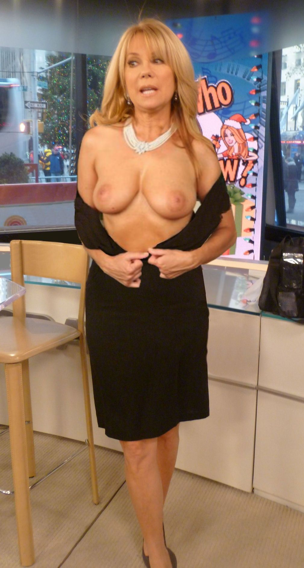 Naked pictures of kathie lee gifford